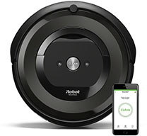 iRobot Roomba e5 Robot Vacuum with iRobot HOME App product image