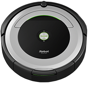 Roomba 690 Robot Vacuum Description