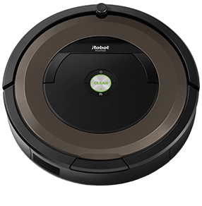 Roomba 890 Robot Vacuum Description