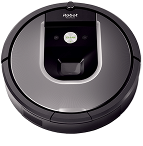 Roomba 960 Robot Vacuum Description