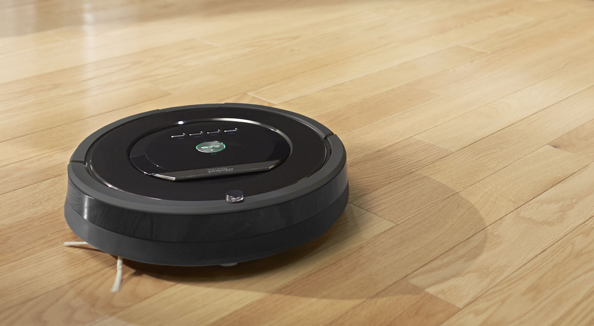 Roomba 800 Series - Quick Start Video