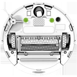 <b>Roomba</b>: ошибка зарядки 5