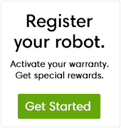 Register Your Robot