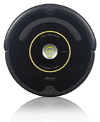 Roomba 600 Features
