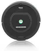 Roomba 700 Features