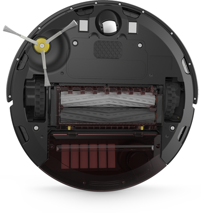 Roomba Bottom