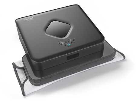 Braava 300 mopping robot
